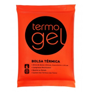 BOLSA TERMICA GRANDE - TERMOGEL