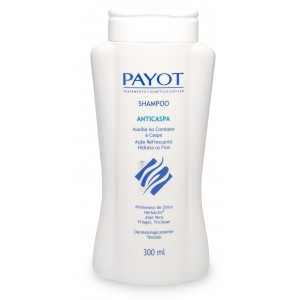 SH ANTI CASPA 300ML - PAYOT