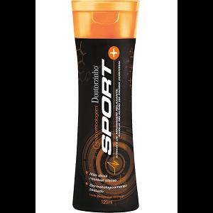 Loção Sport 120ml + Desodorante - DOUTORZINHO