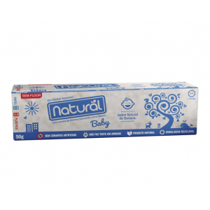 GEL DENTAL BABY C/EXT B.CAMOM ERVACIDRE 80G-NATURAL SUAVETEX