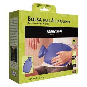 BOLSA AGUA QUENTE 1,4L LILAS BC0013-LI - MERCUR