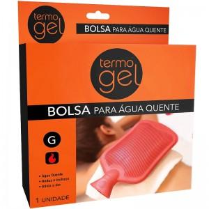 BOLSA AGUA QUENTE G TRADICIONAL - TERMOGEL