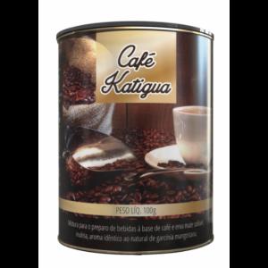 CAFÉ GOUMERT 100G- KATIGUA.