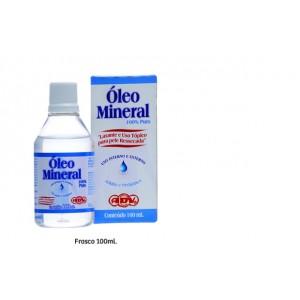 OLEO MINERAL 100ML COD.128 - ADV