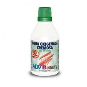 ÁGUA OXIGENADA 30VOL. 90G/ML CX.C/24 COD.23 - ADV