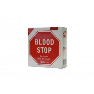 BANDAGEM BEGE C/500 - BLOOD STOP