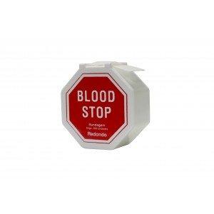 BANDAGEM BEGE C/200 - BLOOD STOP