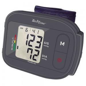 Monitor de Pressão Arterial Techline de Pulso Kd-738