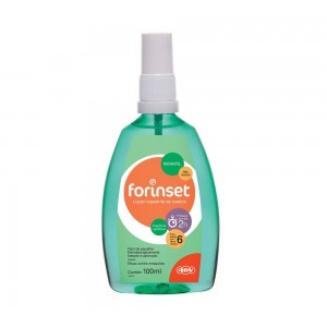REP FOR INSET IR3535 INFANTIL SPRAY 100ML COD.389 - ADV