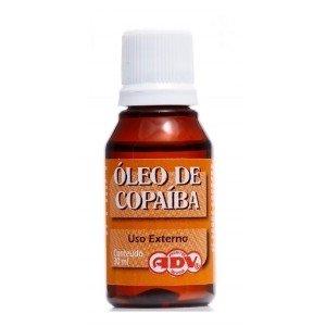 Óleo de Copaíba 30ML COD.226 - ADV