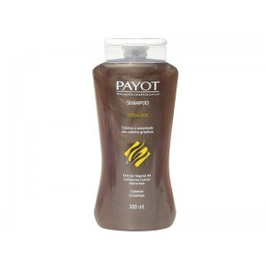 SH CABELOS GRISALHOS 300ML - PAYOT