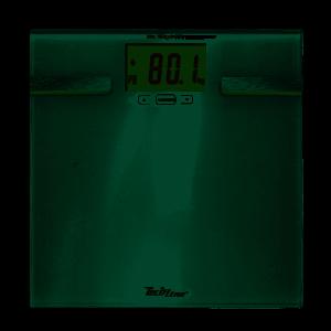 BALANÇA DIGITAL DE BIOIMPEDÂNCIA MODELO TEC-117  TECHLINE